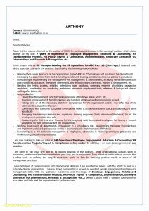 Open Office Letter Template - Open Fice Cover Letter Template Free Samples