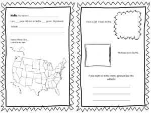 Operation Christmas Child Letter Template - Operation Christmas Child Letter Template Samples