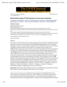 Opt Out Letter for Nys Testing Template - Pdf Detektion Neuer Tumorassoziierter Biomarker Des Pankreaskarzinoms
