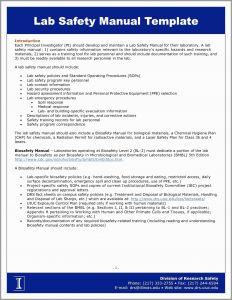 Osha Response Letter Template - 51 astonishing S Osha Safety Mittee Meeting Minutes