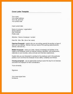 Paralegal Cover Letter Template - How to Close A Cover Letter Save Resume for Paralegal New Cover