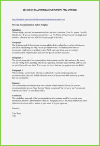 Parent Letter Template - formal Letter Heading format Lovely Academic Reference Letter and