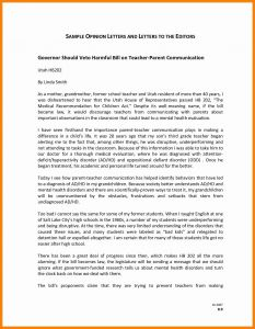 Parent Teacher Conference Letter Template - Behavior Letter to Parents From Teacher Template Unique Doctors