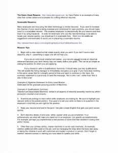 Parole Letter Template - How to Write A Parole Support Letter Parole Letter Template Samples