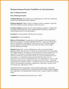 Patient Discharge Letter Template - History In Letters Awesome College Application Cover Letter New