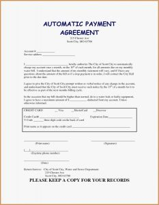 Payment Agreement Letter Template - Sample Loan Repayment Agreement – Letter Templates Free