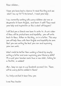 Pen Pal Letter Template - Pen Pal Letter Template Awesome Pen Pal Letter Template