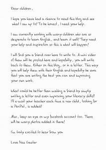 Pen Pal Letter Template Printable - Pen Pal Letter Template Awesome Pen Pal Letter Template