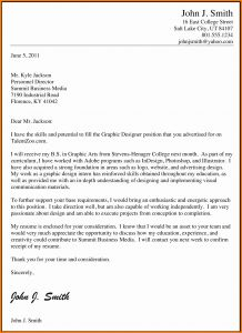 Perfect Cover Letter Template - Free Application Letter Template – Need Job Application Letter