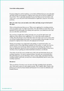 Perfect Cover Letter Template - Business Letterhead format Bank Letter format formal Letter Template