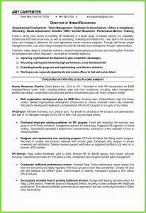 Performance Bonus Letter Template - 12 13 Employee Benefits Letter Template