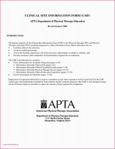 Physical therapist Cover Letter Template - Occupational therapy Cover Letter Physical therapist Cover Letter