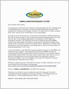 Pledge Letter Template - Donation Letter Sample Awesome Contribution Letter Template