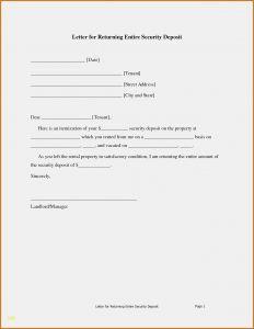 Pocket Letter Template - Outstanding Invoice Letter Sample Demand Letter for Unpaid Rent