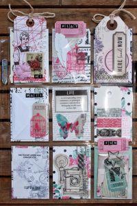 Pocket Letter Template - 45 Best Pocket Letters Images On Pinterest