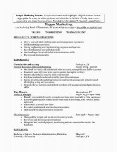 Policy Letter Template - 27 Free Excellent Resume Examples Free