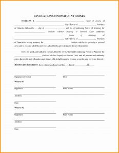 Power Of attorney Letter Template - Sample Power attorney Florida Luxury Power attorney Sample