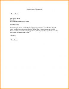 Power Of attorney Resignation Letter Template - Engagement Letter Template Doc Refrence Standard Resignation Letter