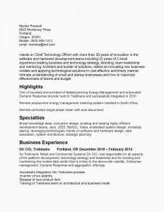Prepayment Letter Template - 23 Best Sample Cna Resume Professional