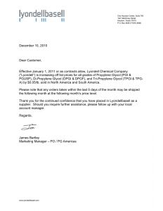 Price Increase Letter Template - New Business Letter Template Rate Increase