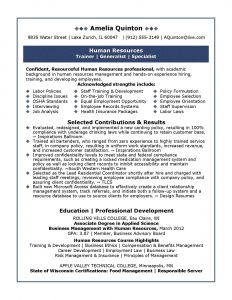 Professional Cover Letter Template - Cover Letter Template Gallery