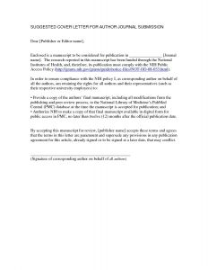 Professional Cover Letter Template - Google Cover Letter Template Examples