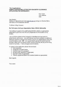 Professional Letter Template - Cover Letter Template to whom It May Concern Luxury formal Letter