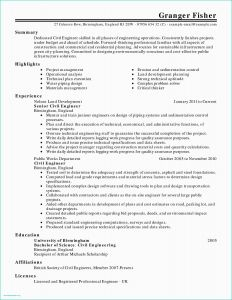 Proof Of Employment Letter Template - New Sample Certificate Employment Cfo Resume Template