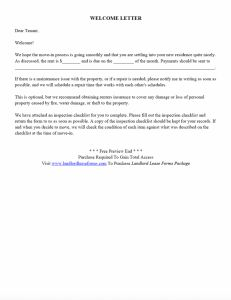 Property Inspection Letter to Tenant Template - Property Inspection Letter to Tenant Uk