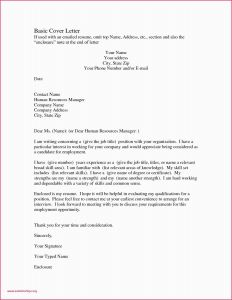 Proposal Cover Letter Template - Sample A Proposal Letter Template for Business Proposal Letter