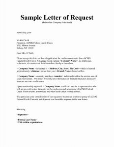 Protest Letter Template - formal Demand Letter Template Collection