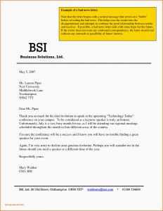 Protest Letter Template - Bad News Letter Writing format How to Write Bad News Letter Choice