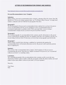 Protest Letter Template - Letter Intent Vorlage