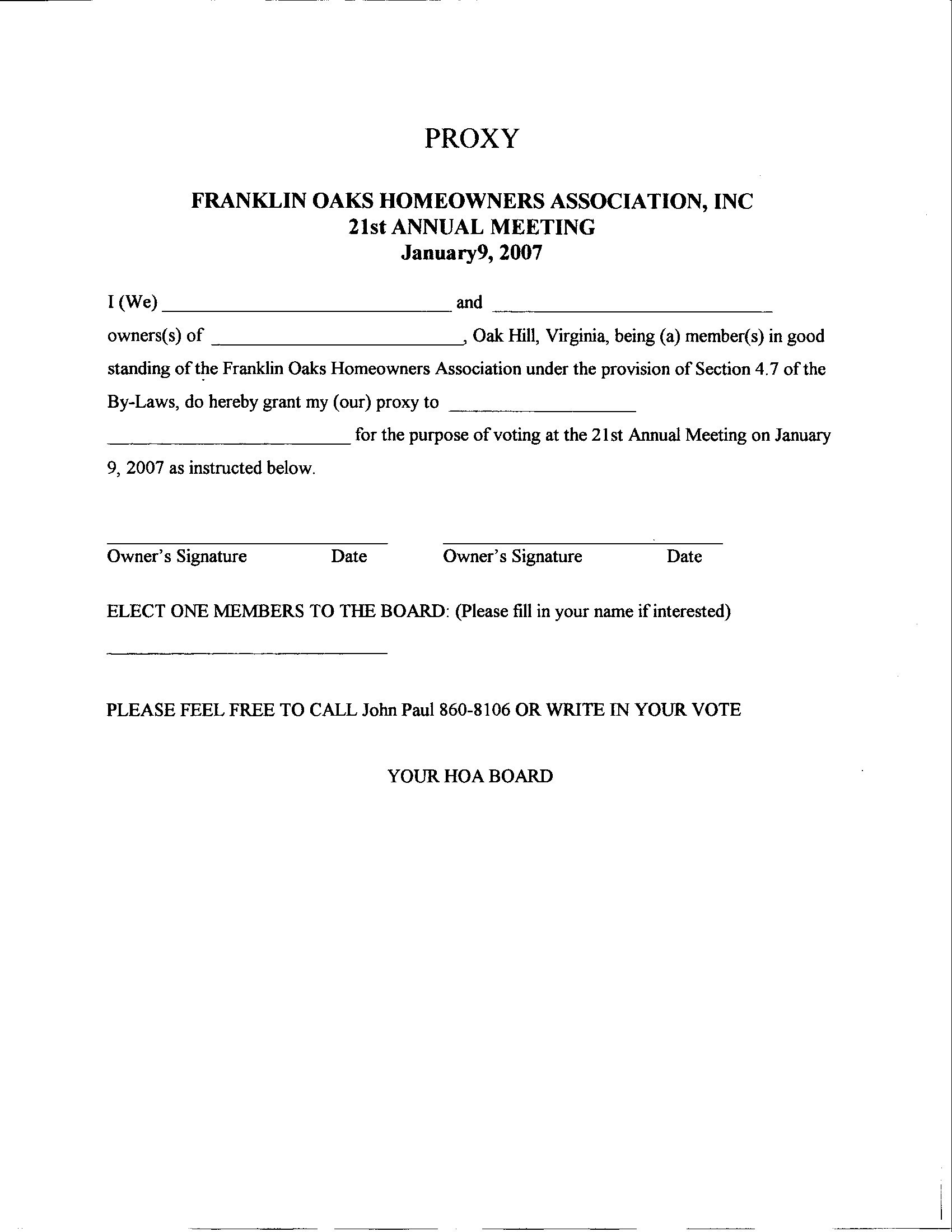 proxy letter template example-proxy letter template 8-i