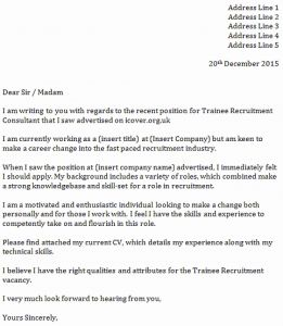 Quotation Letter Template - Unique formal Letter Application New Cover & Resume Template