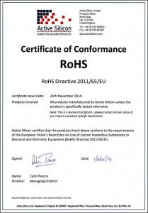 Reach Compliance Letter Template - Requesting Rohs 2 Certificate Pliance Nbk Unique Certificate