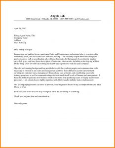 Real Estate Prospecting Letter Template - 11 12 Sample Real Estate Introduction Letter