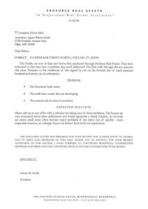 Real Estate Prospecting Letter Template - Mercial Real Estate Prospecting Letter Template Samples