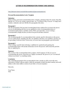 Recommendation Letter Template - Head Girl Letter Examples New to whom It May Concern Reference