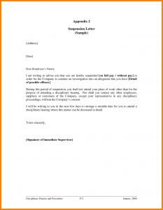 Reinstatement Letter Template - Sap Appeal Letter Example Luxury Appeal Letter Template