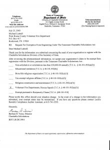 Religious Exemption Letter Template - Letter Template Collection