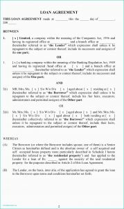 Rent Agreement Letter Template - Sample Room Rental Agreement Letter Fresh Examples Rental Agreements
