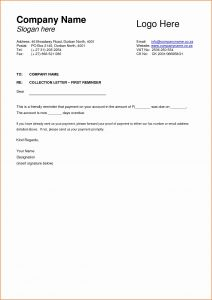 Rent Demand Letter Template - 49 Elegant Sample Disagreement Letter to Employer for Performance