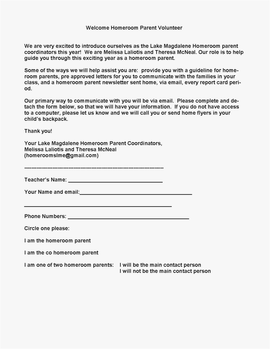 rent free letter from parents template Collection-Rent Free Letter From Parents Template 23 Parent Letter Template format 10-d