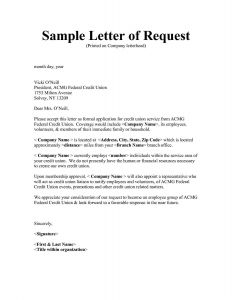 Rent Reduction Letter Template - Rent Reduction Letter Template Samples