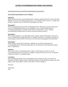 Rental Reference Letter Template - Rental Reference Letter Beautiful Tenant Re Mendation Letter Luxury