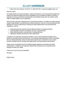 Reservation Of Rights Letter Template - Best Consultant Cover Letter Examples