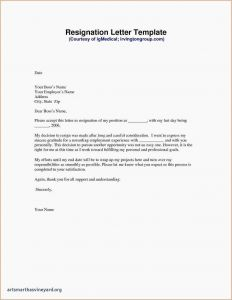 Resignation Letter Free Template - 21 Free top Resume Templates Simple