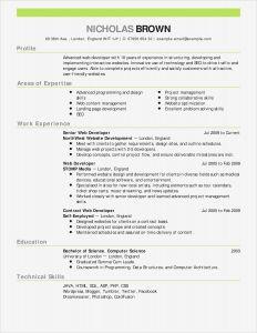 Resume Letter Template - Maintenance Cover Letter Template Sample