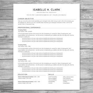 Resume with Cover Letter Template - 30 Fresh Server Cover Letter Examples